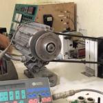 Quick Rotan PFAFF Reparación 3568