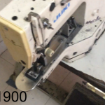 JUKI 1900 Reparación Máquina